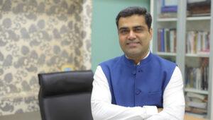 Nirav Rajesh Bhatt