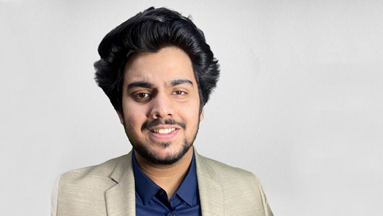 Abhishek Sansanwal
