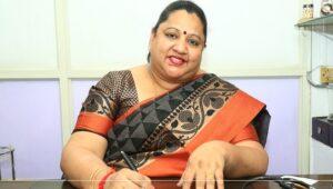 Dr. Republica Sridhar