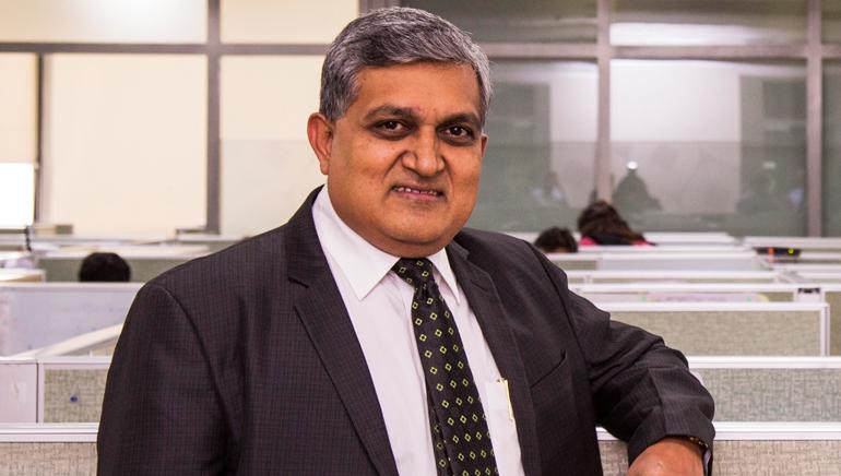 Dr. Hitesh Doshi
