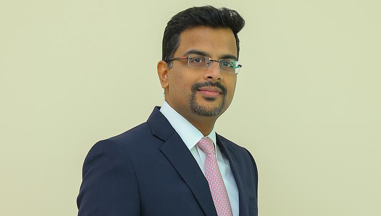 Ramesh Gopal