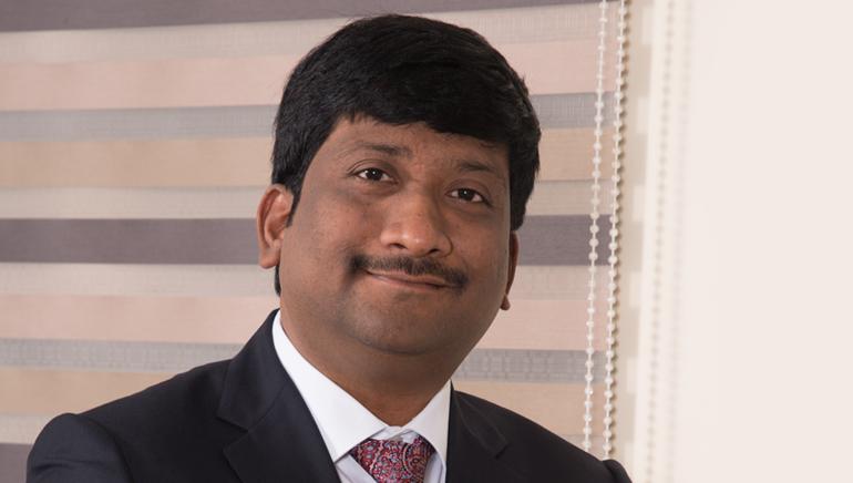SVV Sudheer Kumar