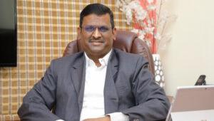 Sundarraj Ponnusamy