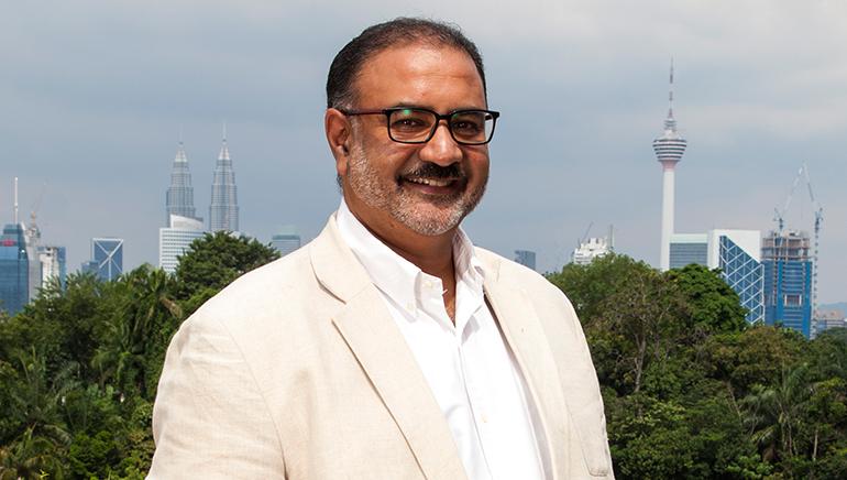 Dr. Vinod Sekhar
