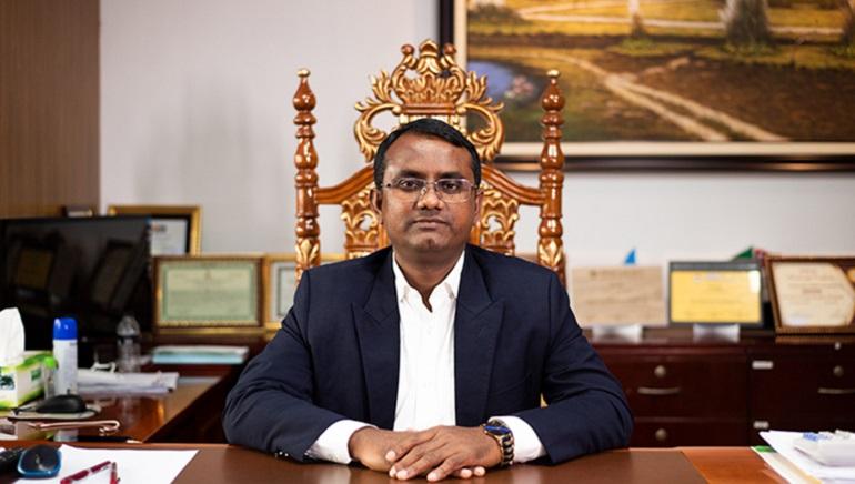 Md. Sheikh Shadi