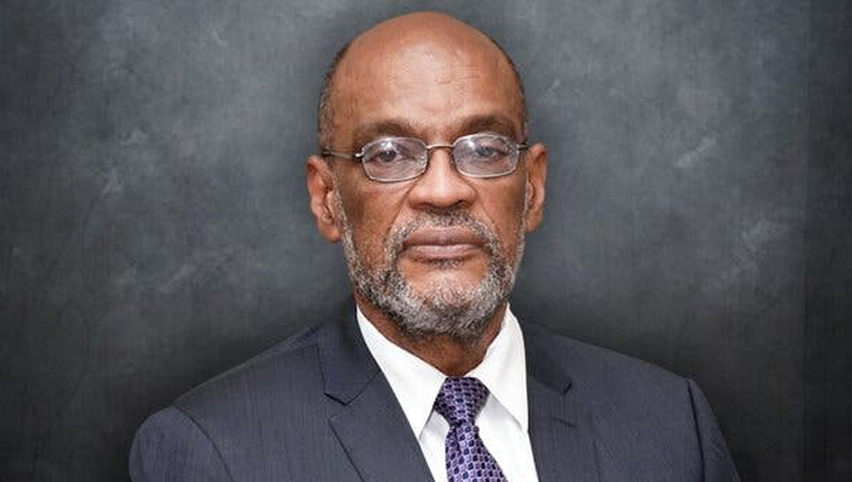Haiti gets its New Prime Minister