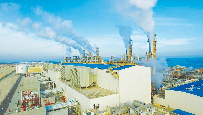 Al-Shaheen Technical Contracting Company