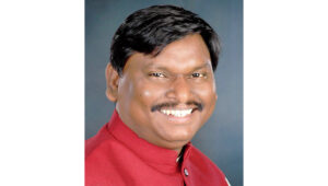 Shri Arjun Munda