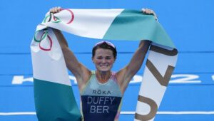 Bermuda becomes the Smallest Country to Win its First Gold