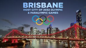 Brisbane to Host the 2032 Olympic and Paralympic Games