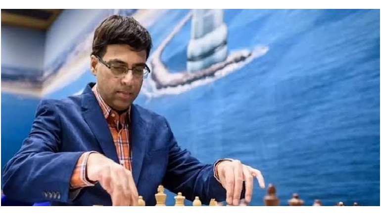 Viswanathan Anand bags Sparkassen Trophy