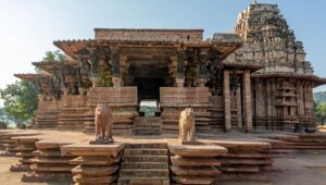 China with new World Heritage Site with links to Hinduism, Tamil Nadu