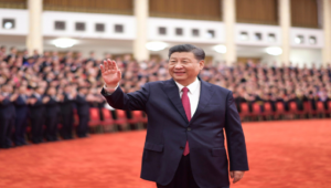 China's Xi Jinping makes unannounced visit to Tibet