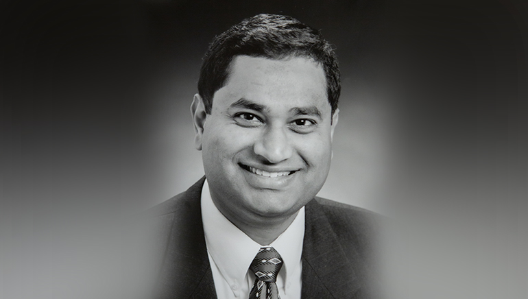 Dr. Suresh Menon