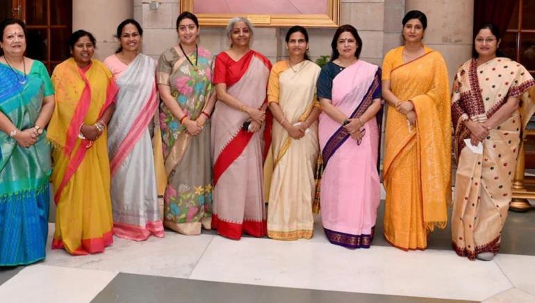 Women Leaders Set to Shape India's Political Landscape