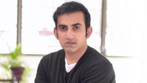 Shri Gautam Gambhir