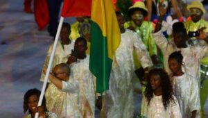 Tokyo Olympics: Guinea reverses Games exit after rapid U-turn