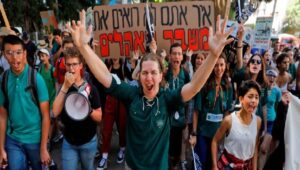 Israel to cut 85% of emission by mid-century