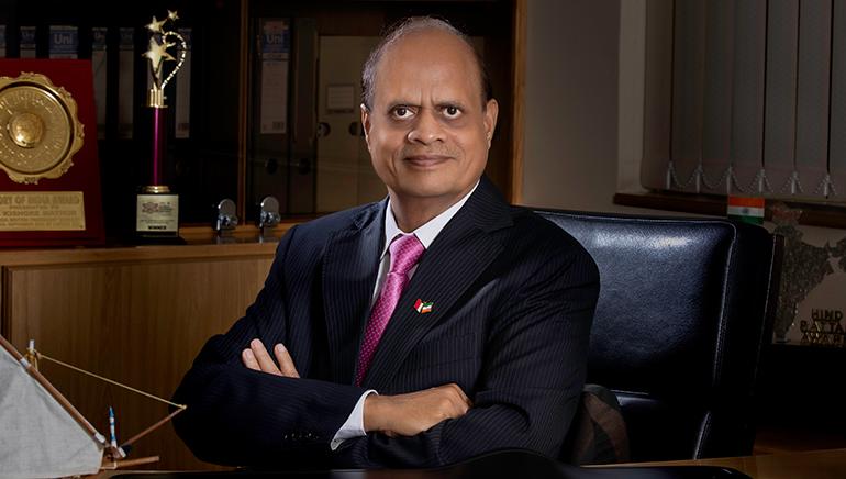 Dr. Krishan Kishore Mathur
