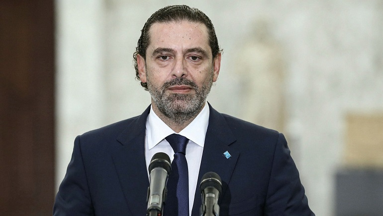 Lebanon crisis deepens as PM-designate quits