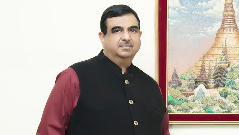 Naresh Kumar Dinodiya