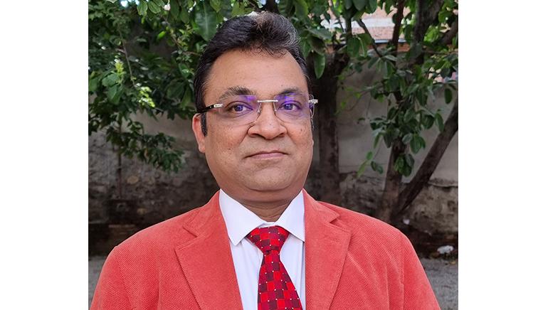 Parveen Goyal