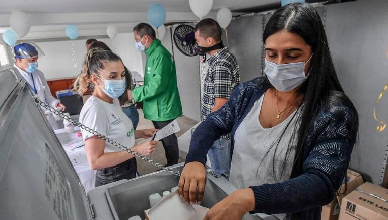 Pacific Rim leaders discuss  Economic Strategies against pandemic