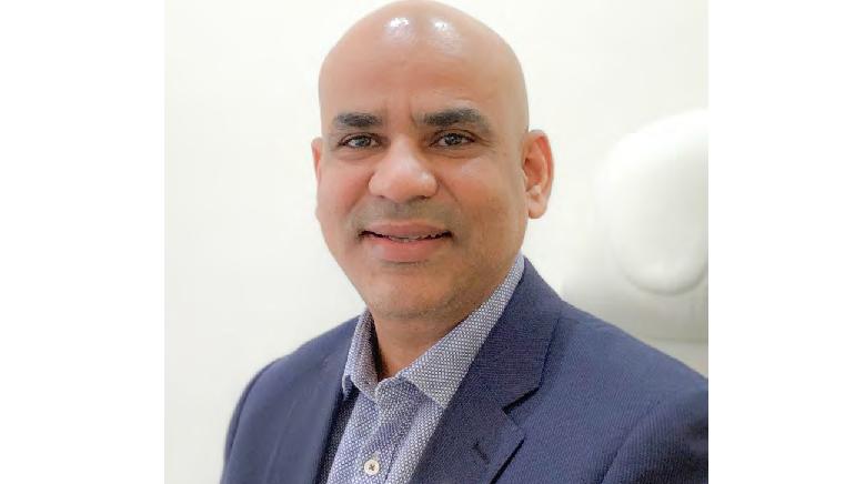 Pawan K. Sharma