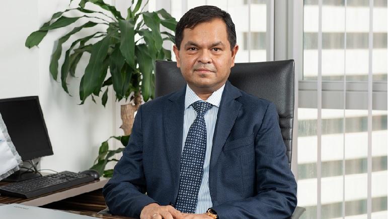 Rajiv Kumar Pal
