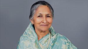 Smt. Savitri Jindal