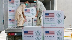 The World Bank to finance extra COVID-19 vaccines for low-income nations