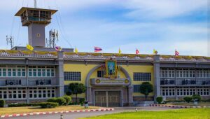 Thousands of inmates were granted a royal pardon on HM the king's birthday