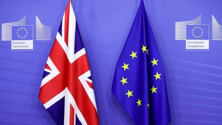 The United Kingdom at loggerheads with EU over £41 billion Brexit 'divorce bill'