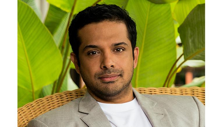 Ajay Shetty