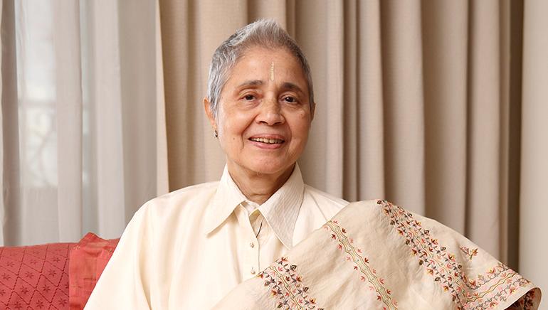 Smt. Indu Jain