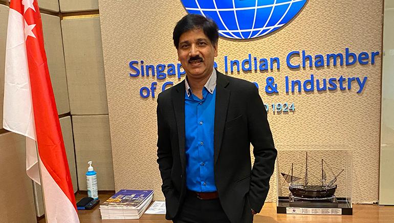 Maneesh Tripathi