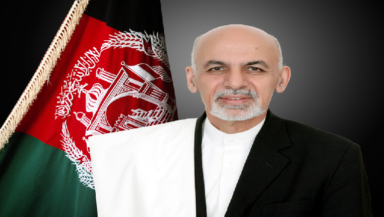 Afghan Government Executed Three-Phase Plan To Defeat Taliban