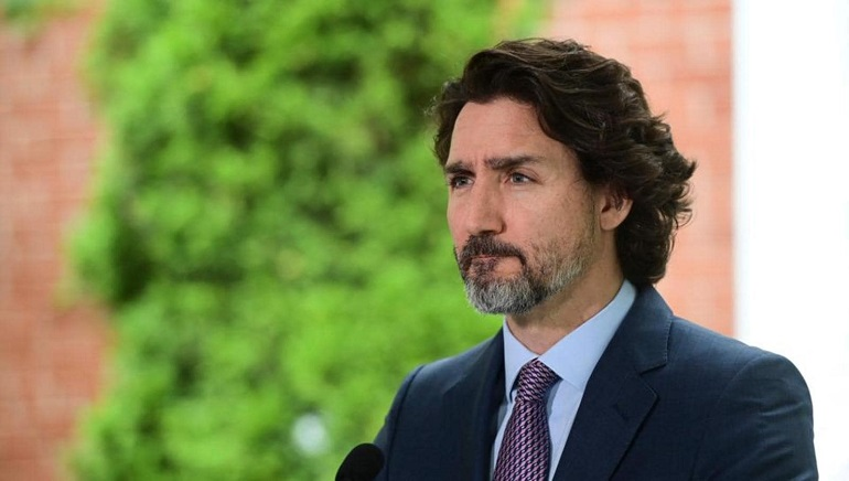 Canada To Hold Election On September 20, Declares PM Justin Trudeau