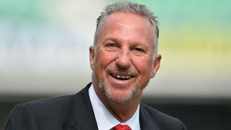 Cricket Legend Botham Made Trade Envoy To Australia