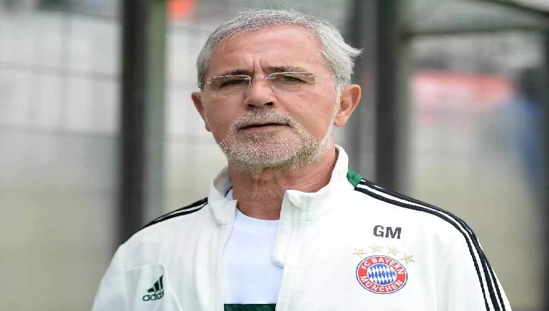 Germany Football Legend Muller Dies Aged 75