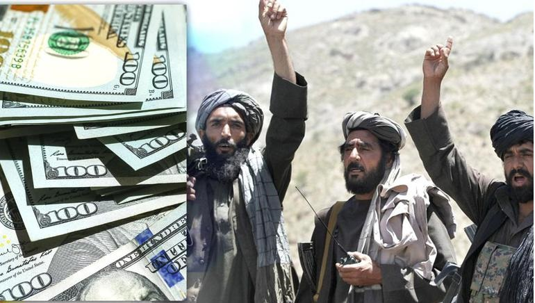 IMF blocks Afghanistan's Access To Emergency Reserves