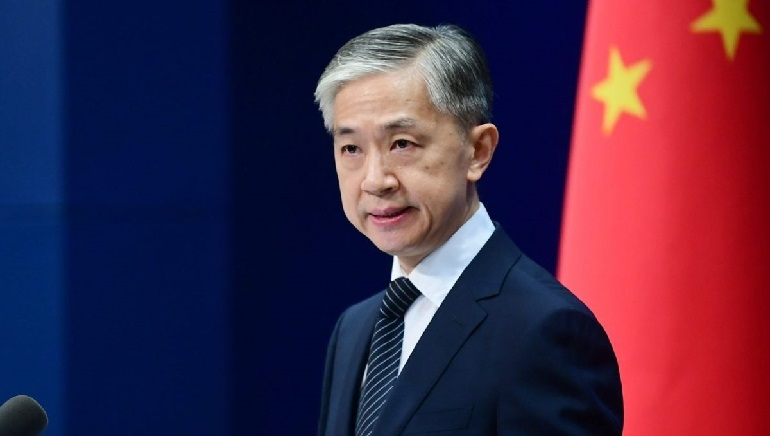 Imposing Sanction On Taliban Will Be Counterproductive, Says China