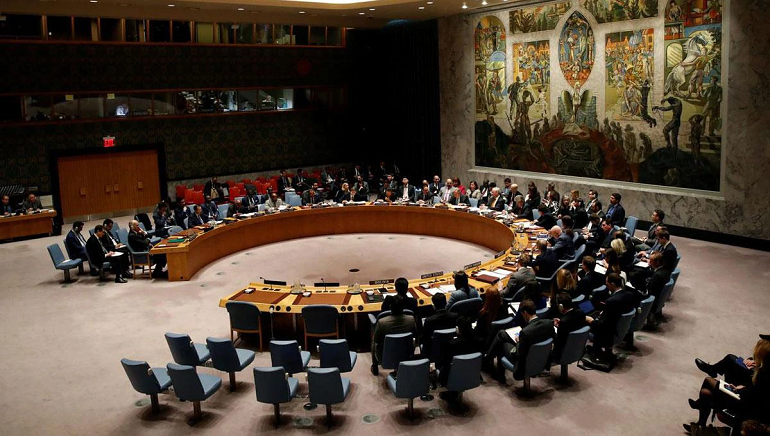 India assumes presidency at UNSC for August 2021