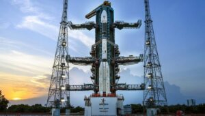 ISRO fails to put Gisat-1 in orbit as the cryogenic stage fails to ignite