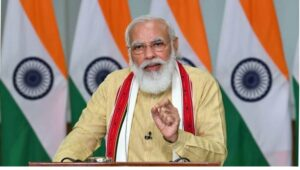 Prime Minister Mr. Narendra Modi to chair virtual debate on Maritime security at UNSC