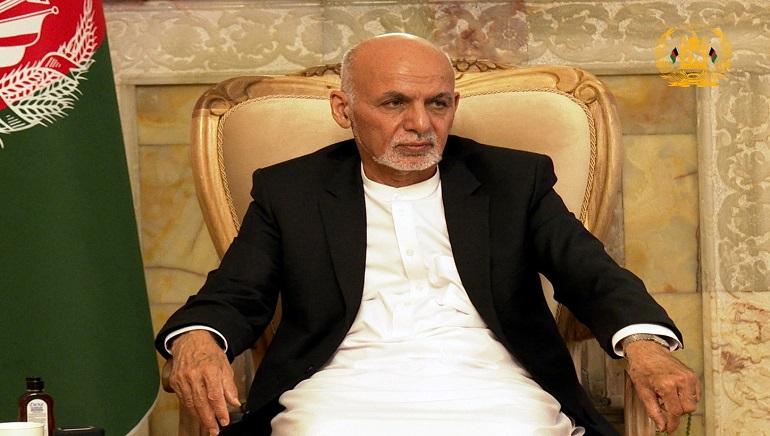 President Ashraf Ghani flees Afghanistan, Ali Ahmad Jalali Likely To Head Interim Head