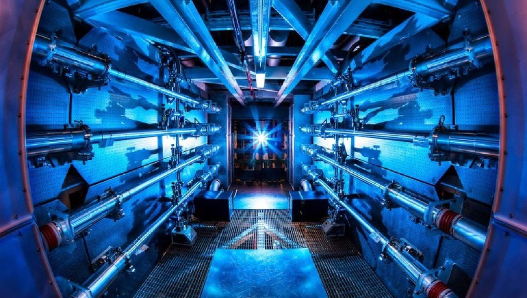 US Lab Stands In Threshold Of Key Fusion Goal