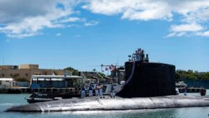 The US Announced alliance with Australia and Britain To Upgrade Nuclear-Powered Submarines