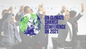 COP 26 Summit Urged To Prioritise Adoption As 'Climate Emergency' surges