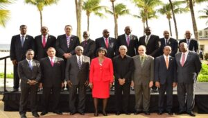Climate Action, Trade Top Agenda At Inaugural CARICOM-African Summit
